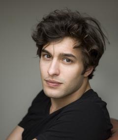 Photo of Alexander Koch