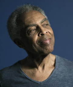 Photo of Gilberto Gil