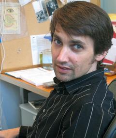 Photo of Scott McGehee