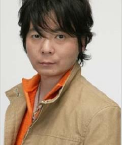 Mitsuaki Madono adlı kişinin fotoğrafı