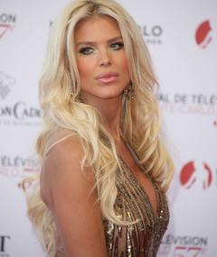 Photo of Victoria Silvstedt