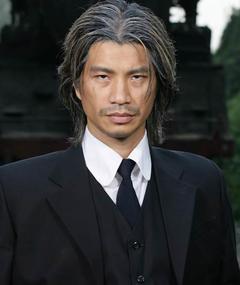 Photo of Dustin Nguyễn
