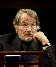 Photo of Peter Stein