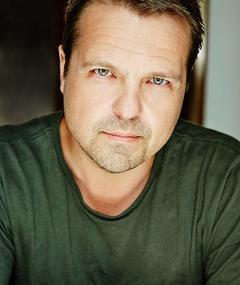 Photo of Daniel Krige