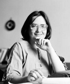 Photo of Agnieszka Holland