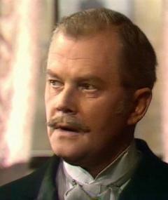 Photo of Nigel Stock