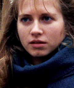 Photo of Charlotte Véry
