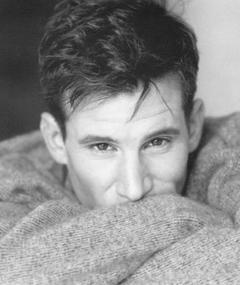 Photo of Andrew Lauer