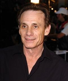 Photo of Steve Railsback