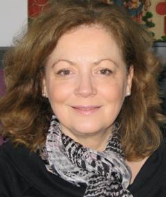 Photo of Deborah Mollison