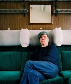 Photo of Tomas Alfredson