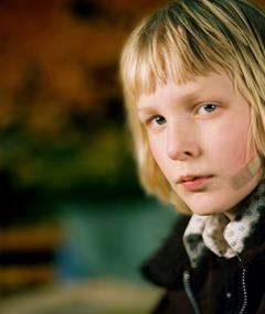 Photo of Kåre Hedebrant