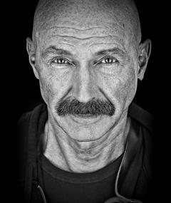 Photo of Tony Levin