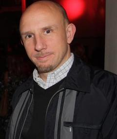 Photo of Carl Molinder