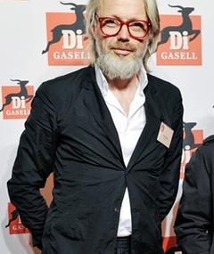 Photo of John Nordling