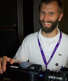 Photo of Daniel Jonsäter