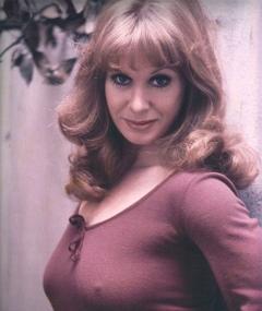 Photo of Carol Cleveland