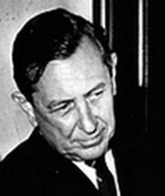 Photo of Vernon Sewell