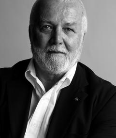 Photo of Russell Banks
