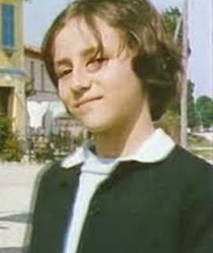 Photo of Antonia Scalari