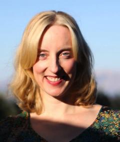 Photo of Krista Parris