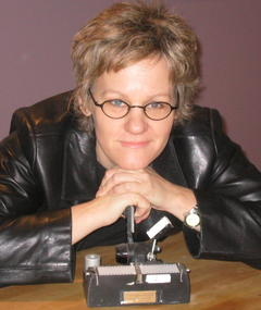 Photo of Susan Shipton