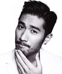 Godfrey Gao adlı kişinin fotoğrafı