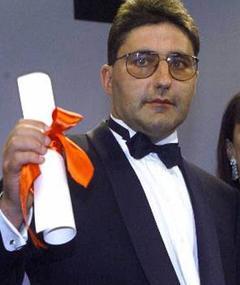 Photo of Emmanuel Schotté