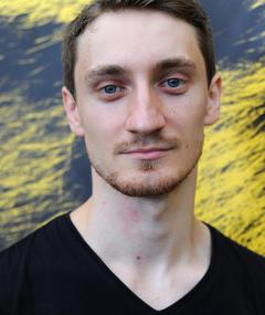 Photo of Bogdan Zamfir
