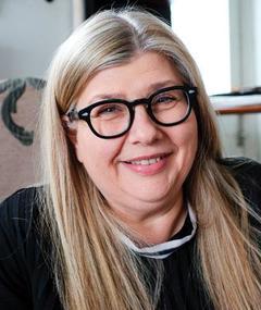 Photo of Ann Andreasen
