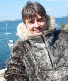 Photo of Jean-Michel Huctin