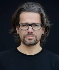 Photo of Siegfried Kamml