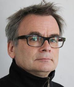 Photo of Hans Albrecht Lusznat