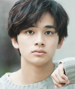 Photo of Kitamura Takumi