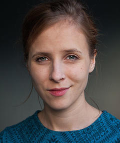 Photo of Bigna Tomschin