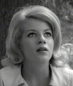 Photo of Lorna Maitland
