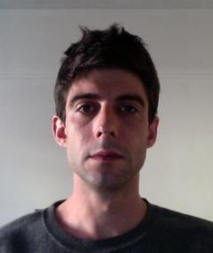 Photo of Vincent Tricon