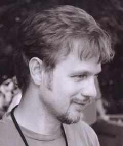 Photo of Barry Cook