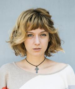 Photo of Marysia Nikitiuk