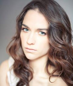 Photo of Melanie Scrofano