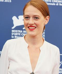 Photo of Sofia Kokkali