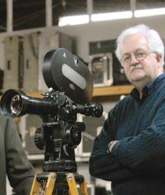 Photo of Michel Caron