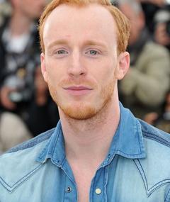 Photo of William Ruane