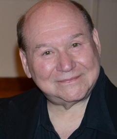 Photo of Paul Hoffert