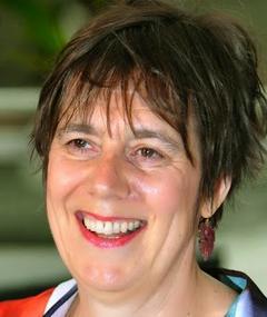 Photo of Rebecca O'Brien