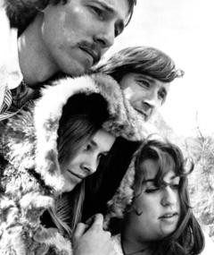 Foto von The Mamas and the Papas