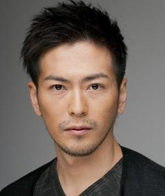 Photo of Takamasa Suga