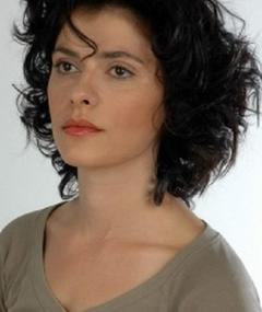 Photo of Marissa Triantafyllidou