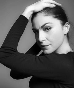 Photo of Alexia Kaltsiki