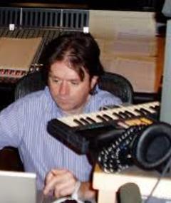Photo of John Ashton Thomas
